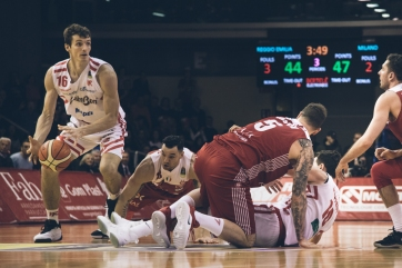 pallacanestro reggiana vs olimpia milano marzo 2019 silvia casali©_-60