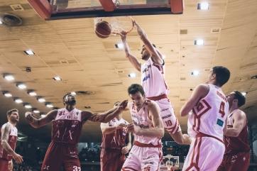 pallacanestro reggiana vs olimpia milano marzo 2019 silvia casali©_-61
