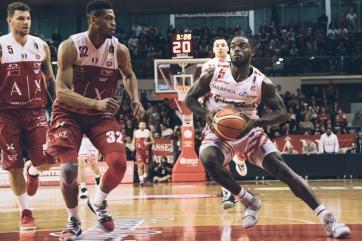 pallacanestro reggiana vs olimpia milano marzo 2019 silvia casali©_-63