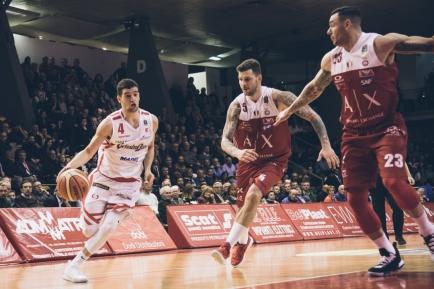 pallacanestro reggiana vs olimpia milano marzo 2019 silvia casali©_-71