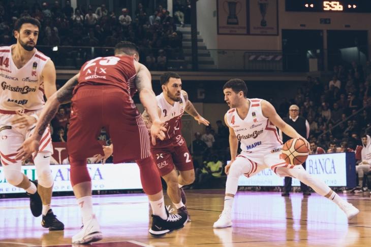 pallacanestro reggiana vs olimpia milano marzo 2019 silvia casali©_-73