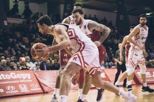 pallacanestro reggiana vs olimpia milano marzo 2019 silvia casali©_-77