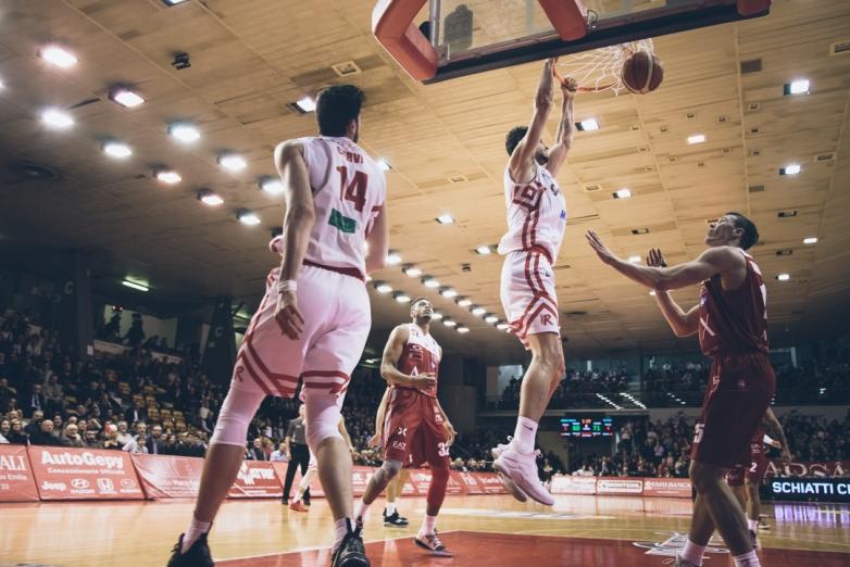 pallacanestro reggiana vs olimpia milano marzo 2019 silvia casali©_-78