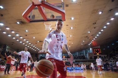 pallacanestro reggiana vs olimpia milano marzo 2019 silvia casali©_