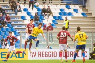 Derby Reggio Audace Reggiana - Modena