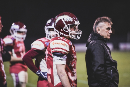 hogs football 30 marzo 2019 silvia casali