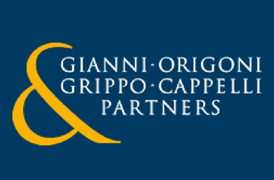 Gianni Origoni Grippo Cappelli & Partners studio legale