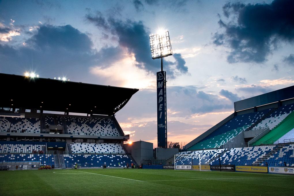 Stadio Città del Tricolore Mapei