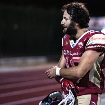 hogs playoff football americano giugno 2019 silvia casali-121