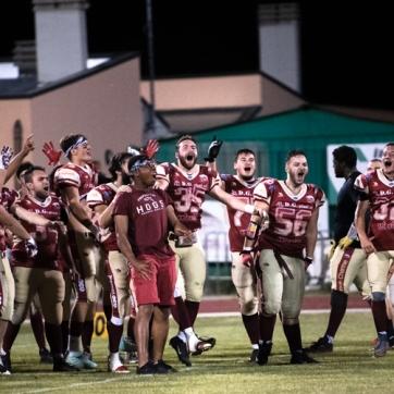 hogs playoff football americano giugno 2019 silvia casali-129