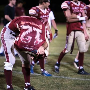 hogs playoff football americano giugno 2019 silvia casali-130