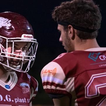 hogs playoff football americano giugno 2019 silvia casali-96