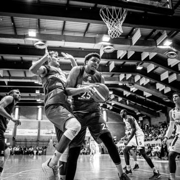 pallacanestro reggiana vs mantova BW-26