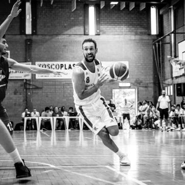 pallacanestro reggiana vs mantova BW-30