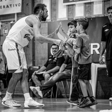 pallacanestro reggiana vs mantova BW-46