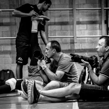 pallacanestro reggiana vs mantova BW-50