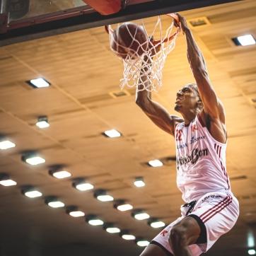 pallacanestro reggiana vs trento silvia casali photography-119