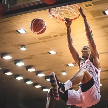 pallacanestro reggiana vs trento silvia casali photography-120