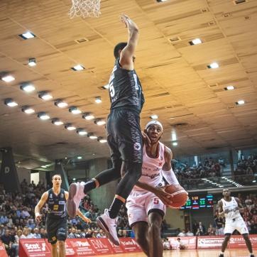 pallacanestro reggiana vs trento silvia casali photography-125