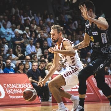 pallacanestro reggiana vs trento silvia casali photography-129