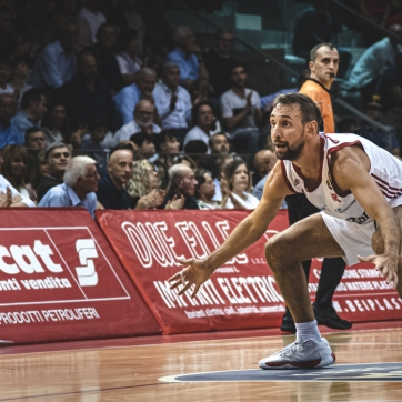 pallacanestro reggiana vs trento silvia casali photography-130