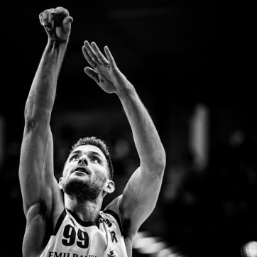 pallacanestro reggiana vs trento silvia casali photography-141