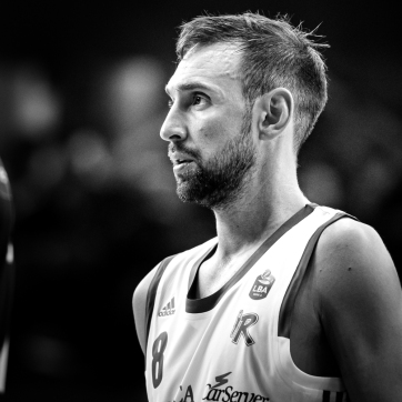 pallacanestro reggiana vs trento silvia casali photography-145