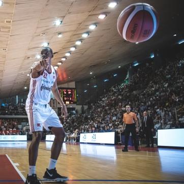 pallacanestro reggiana vs trento silvia casali photography-163
