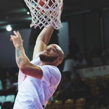 pallacanestro reggiana vs trento silvia casali photography-17