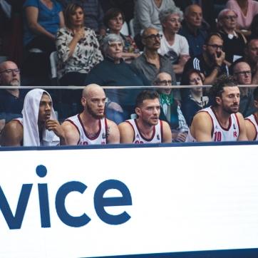 pallacanestro reggiana vs trento silvia casali photography-39
