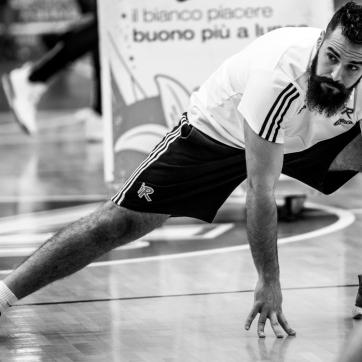 pallacanestro reggiana vs trento silvia casali photography-4