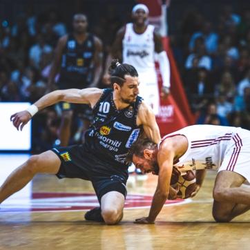 pallacanestro reggiana vs trento silvia casali photography-62