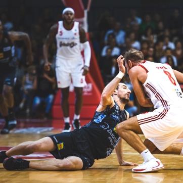 pallacanestro reggiana vs trento silvia casali photography-63