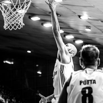 pallacanestro reggiana vs trento silvia casali photography-66