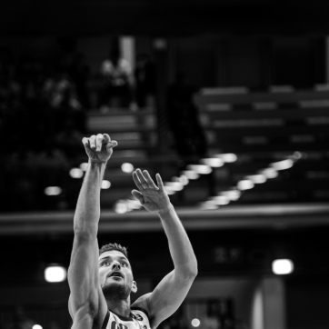 pallacanestro reggiana vs trento silvia casali photography-80