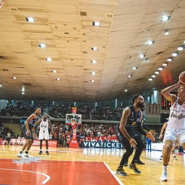 pallacanestro reggiana vs trento silvia casali photography-89