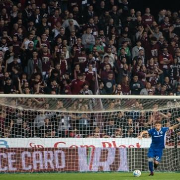 Reggio Audace FC vs Carpi