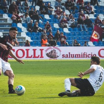 AC Reggiana Vs Gubbio Silvia Casali Photo-762