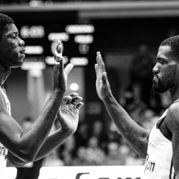 pallacanestro reggiana vs cremona silvia casali-34