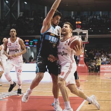 pallacanestro reggiana vs cremona silvia casali-46