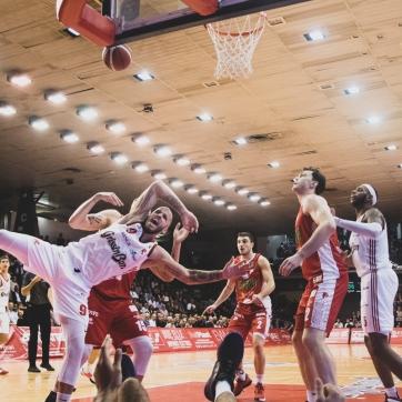 pallacanestro reggiana vs pistoia silvia casali photography-153