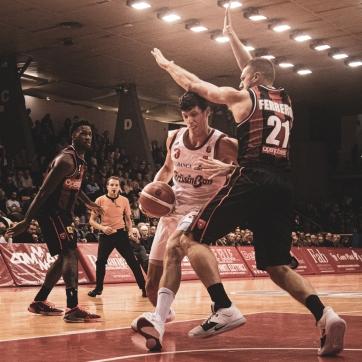 pallacanestro reggiana vs varese silvia casali photography-167
