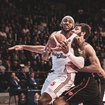 pallacanestro reggiana vs varese silvia casali photography-43