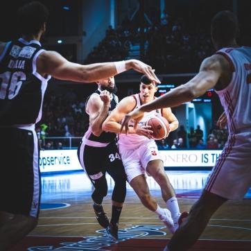 pallacanestro reggiana vs virtus silvia casali photography-16