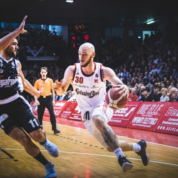 pallacanestro reggiana vs virtus silvia casali photography-21