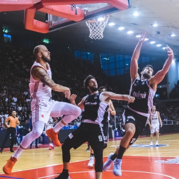 pallacanestro reggiana vs virtus silvia casali photography-29