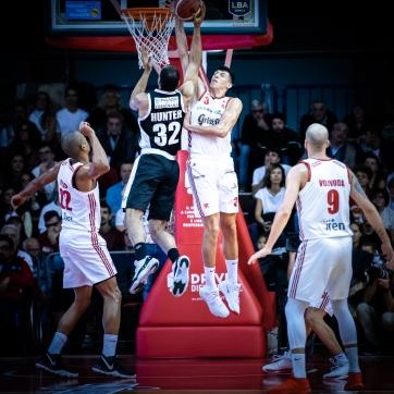 pallacanestro reggiana vs virtus silvia casali photography-34