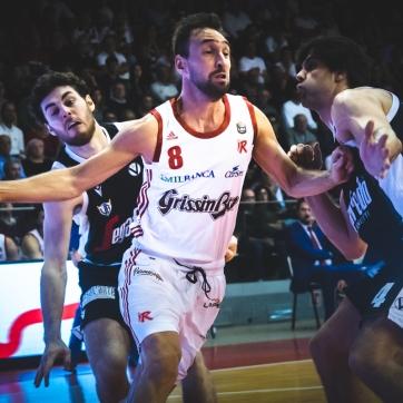 pallacanestro reggiana vs virtus silvia casali photography-35