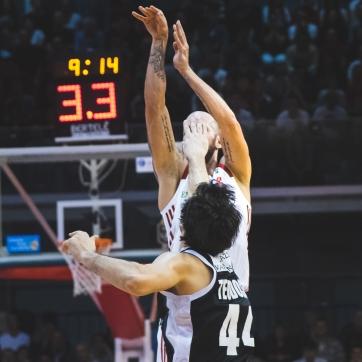 pallacanestro reggiana vs virtus silvia casali photography-42