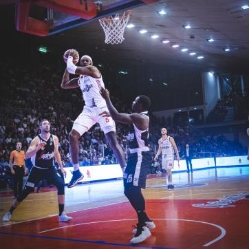 pallacanestro reggiana vs virtus silvia casali photography-46